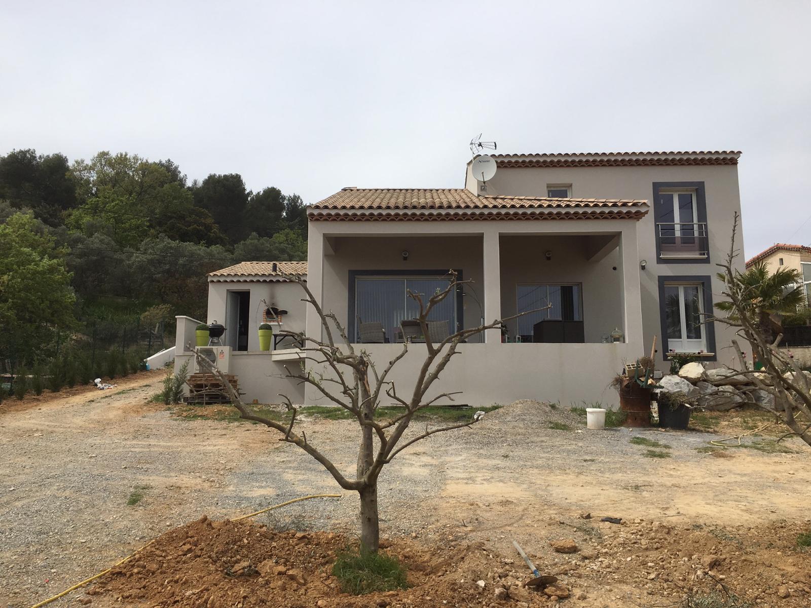 Yilmaz constructions